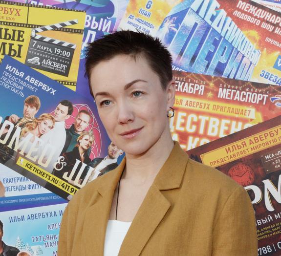 Актриса Дарья Мороз поменяла цвет и длину  волос