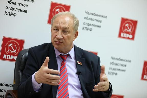 Депутат от КПРФ отметил отсутствие протестных настроений в Челябинской области