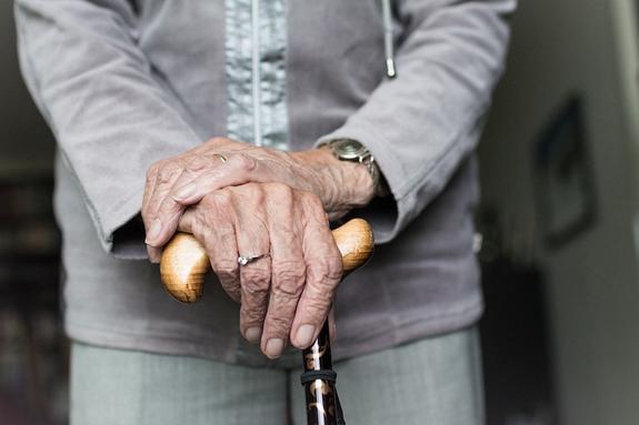 Ученые узнали, почему человеческий организм перестает бороться со старением