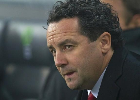 Главный тренер Латвии по футболу: В команде должен быть лидер
