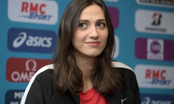 Российская лёгкая атлетика взбунтовалась против спортивных чиновников