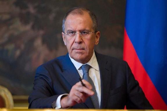Лавров пообещал террористам жесткий ответ от РФ и САР