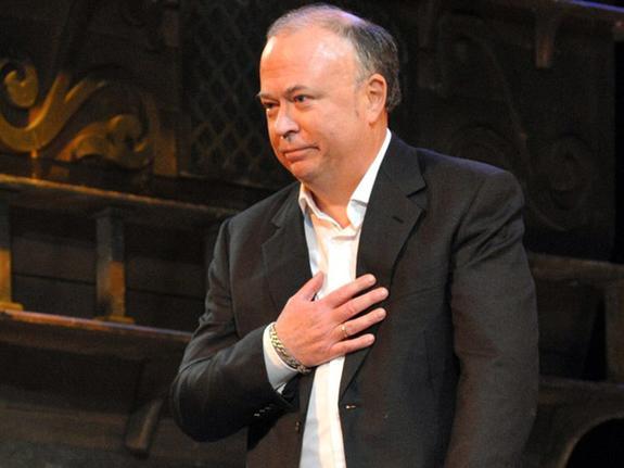 Андрей Караулов: мне бы справиться с «адом», а до рая я не доживу...