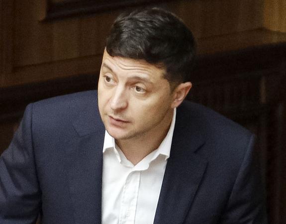 Владимир Зеленский уволил 15 губернаторов