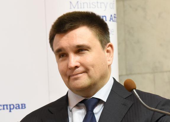 Климкин оценил шансы Украины на вступление в Евросоюз в ближайшие десять лет