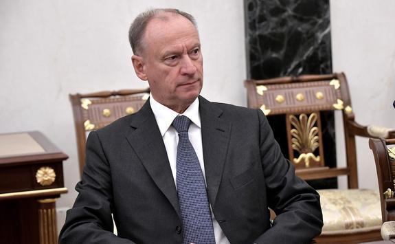 Патрушев прокомментировал сообщения о причастности спецслужб к делу Голунова