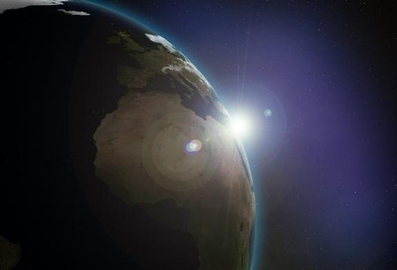 С космодрома в Калифорнии стартовала ракета-носитель Falcon 9