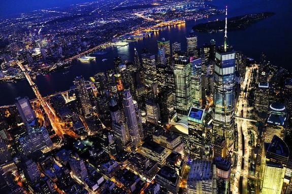 Новые обстоятельства появились в деле о крушении вертолета в Нью-Йорке