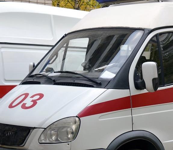Два маленьких ребенка получили тяжелые травмы на батуте в Якутске