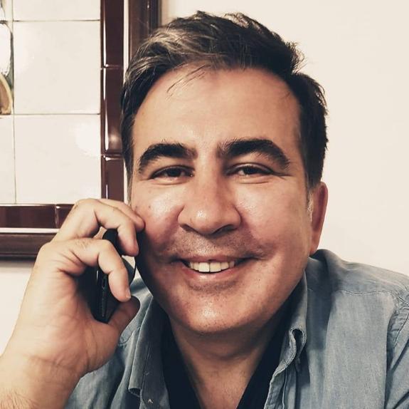 Саакашвили сообщил  о продаже  партийных  мест в Раде и назвал расценки