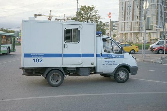 """""""Меня проверяют все, кто только может"""", -  сказал руководивший задержанием Голунова полковник"""