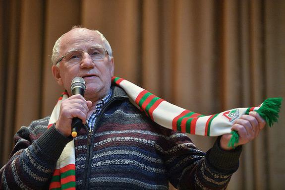 Валерий Баринов: А ведь Миранчуков в свое время чуть не продали