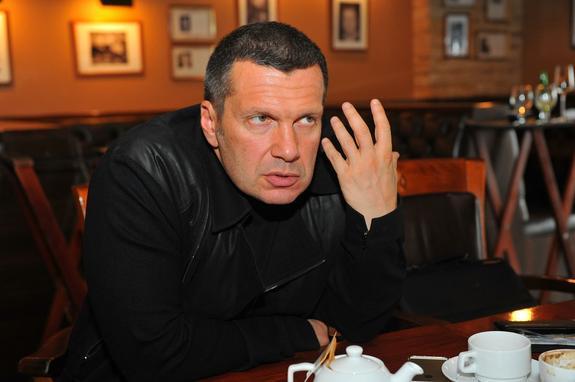 Соловьев отреагировал на заявление Дуды о превосходстве поляков над русскими в смелости