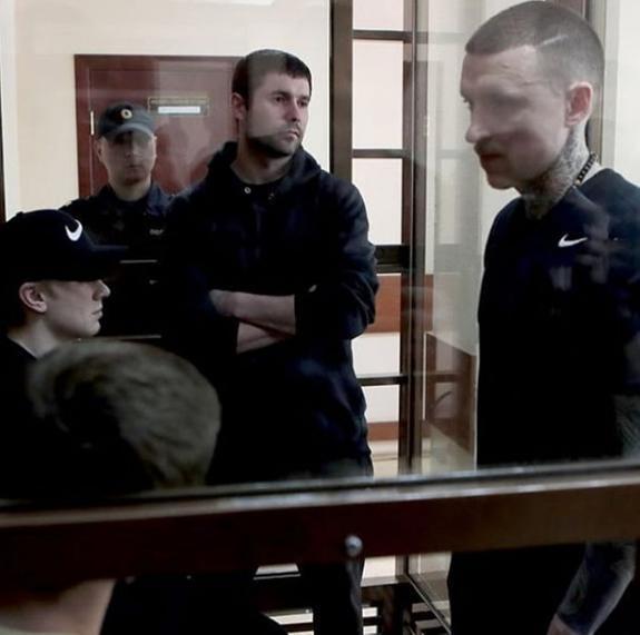 В суде мнения Кокорина и Мамаева об их дальнейшей судьбе разделились