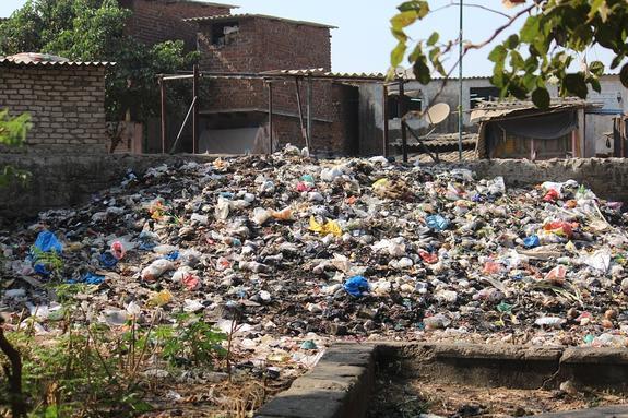 Чистота - не только залог здоровья. В России могут  вырасти тарифы на мусор