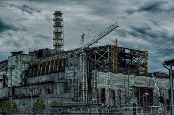 Главного судью по чернобыльскому делу в Латвии считают негодяем