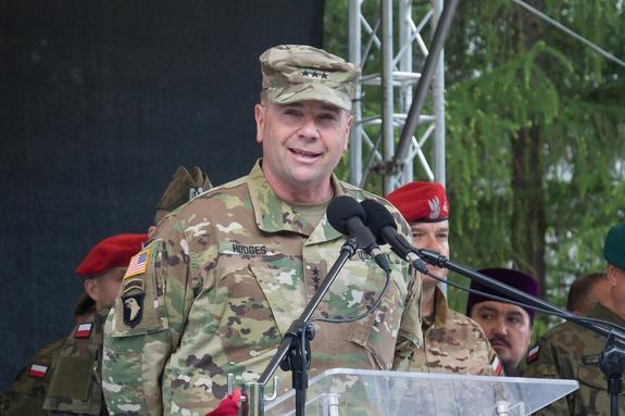 Американский генерал подсказал Зеленскому, как противостоять «агрессии» России