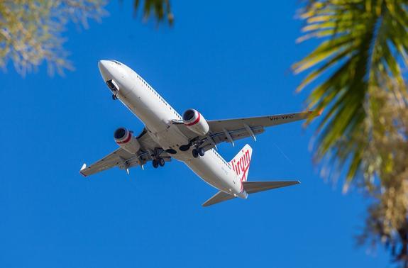 Путешественники рассказали, что помогает бороться с аэрофобией