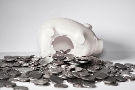 В России снизился средний чек на поход в магазин