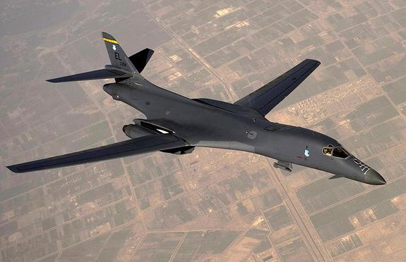Американцы списывают нафталиновые бомбардировщики