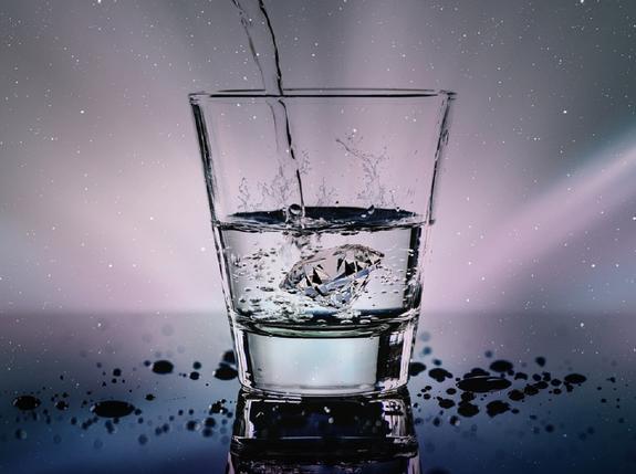 В Астраханской области из-за отсутствия питьевой воды ввели режим ЧС
