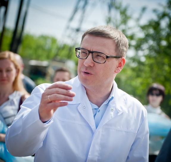 Алексей Текслер примет участие в саммите ШОС в Бишкеке