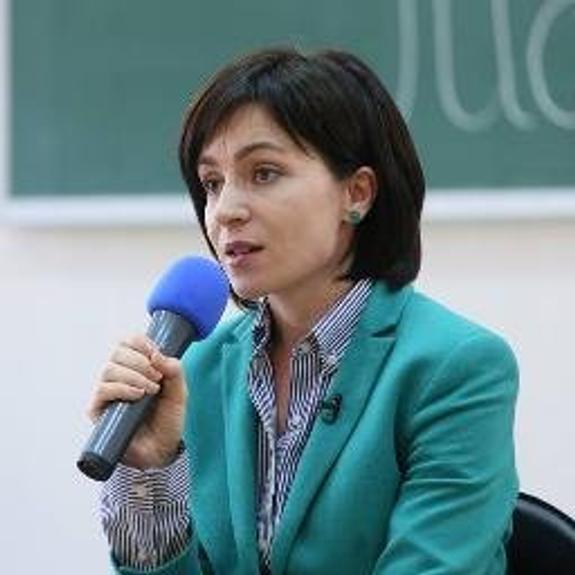 Новый премьер Молдавии Майя Санду готова к  сотрудничеству с Россией