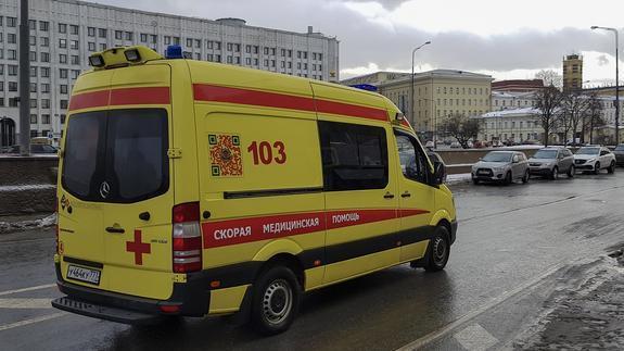 В Подмосковье  авария произошла  в ходе соревнований  по картингу, пострадал ребенок