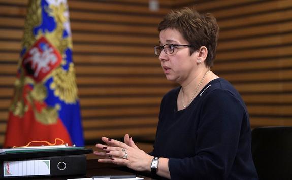 Нюта Федермессер снялась с выборов в Мосгордуму из-за травли либералов