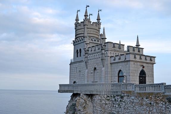 Власти Крыма: водная блокада полуострова обернулась для Киева фиаско