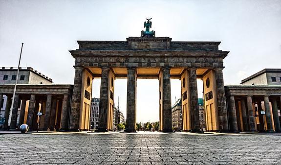 Из-за бомбы времен Второй мировой войны в Берлине эвакуировали 3 тыс. человек