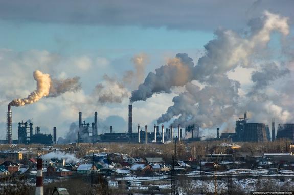 Предприимчивый китаец продавал туры в Чернобыль, но возил туристов  в Челябинск, пишут в Сети