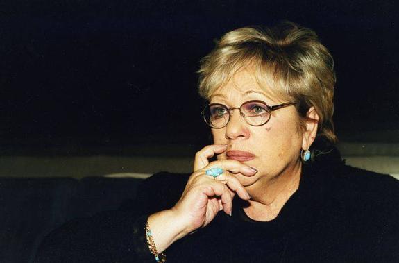 Галина Волчек - актриса и худрук театра «Современник» - госпитализирована в Москве
