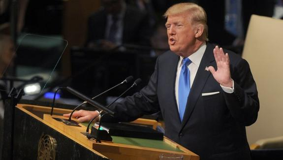 """""""Трусы и враги народа..."""", -Трамп опроверг информацию о кибератаках на Россию"""