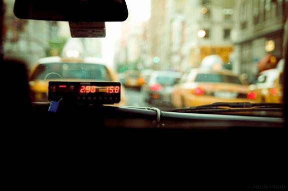 Эксперты рассказали, какие радикальные изменения могут произойти на рынке такси