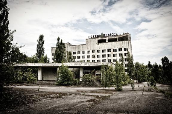 «Как вы можете такие вещи показывать?»: бывший глава Чернобыльской АЭС поделился впечатлениями о сериале