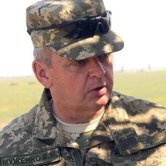 Экс-начальник генштаба ВСУ рассказал, как украинская авиация по ошибке обстреляла батальон «Донбасс»