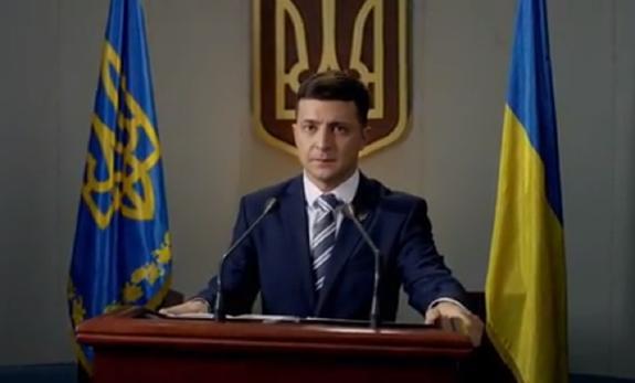Зеленский: Киев не готов к диалогу с Донбассом