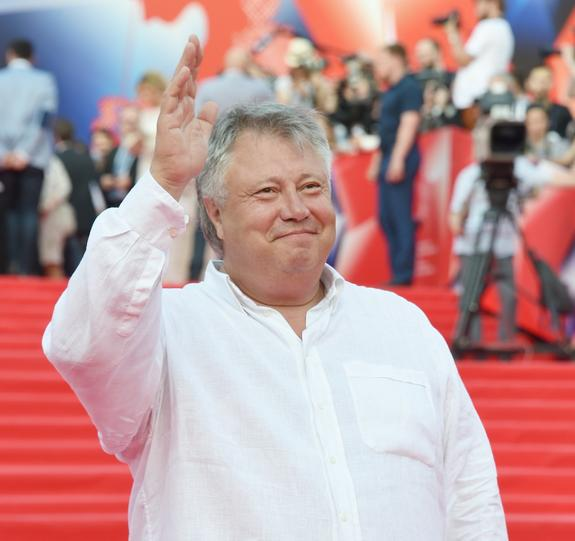 18 июня народному артисту России Сергею Юрьевичу Степанченко 60 лет