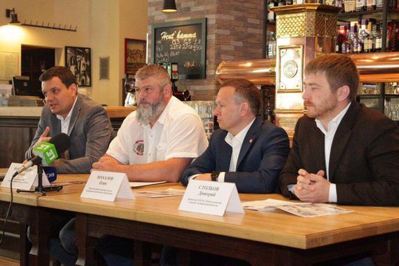 На Южном Урале пройдет четвертый фестиваль народных напитков