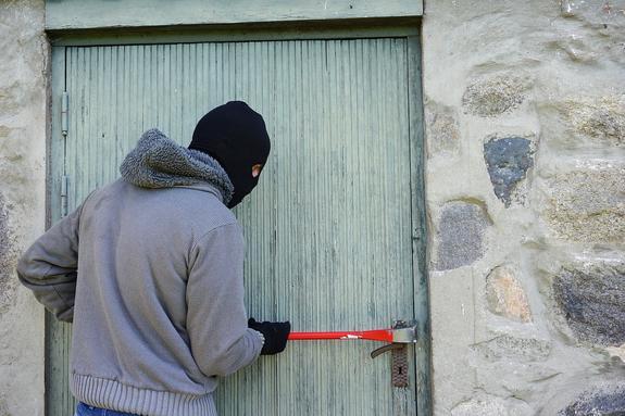 Полицейские рассказали, как уберечь дом от воров