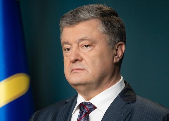 Порошенко не исключает, что Киев откажется от претензий на Крым