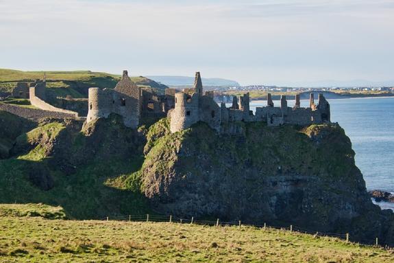 """Съемки приквела """"Игры престолов"""" начались в Северной Ирландии"""