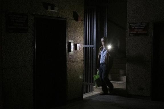 США вместо России отключили свет в Аргентине