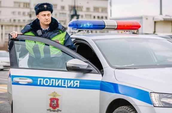 В Крыму сформировали взвод туристической полиции
