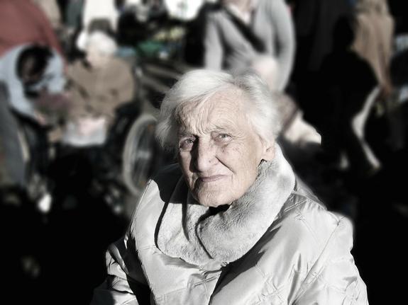 В Минтруде сообщили, где пенсионерам платят больше всего