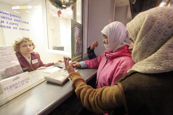 Появилась информация о возвращении цыганских семей в Чемодановку