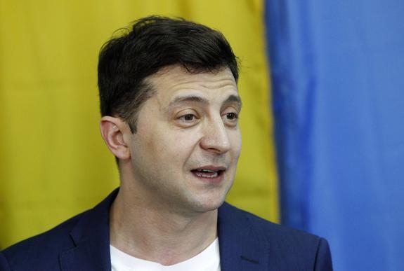 Зеленский: на восстановление Донбасса потребуется более $11 млрд