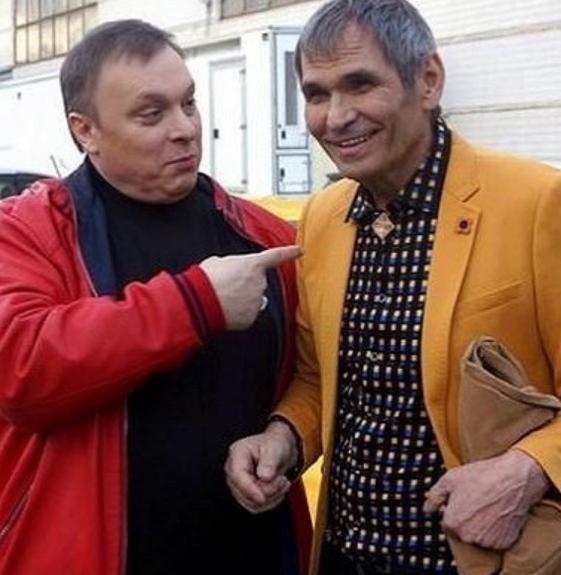 """""""Произошло то, чего я больше всего боялся"""", - Разин о состоянии Бари Алибасова"""