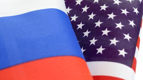 """""""Без диалога  найти консенсус невозможно"""", - президент РФ об отношениях с США"""